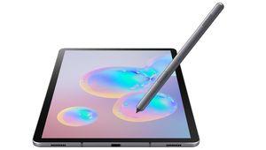 Galaxy Tab S6 : Samsung présente son concurrent à l'iPad Pro