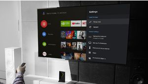 Nvidia Shield TV : Android TV Pie débarque avec la mise à jour 8.0