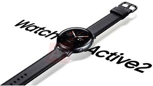 La montre connectée Galaxy Watch Active 2 sera présentée le 5 août
