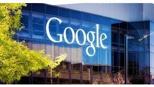 Alphabet (Google) a désormais plus de cash qu'Apple
