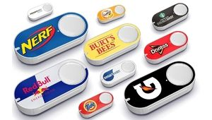 Amazon met un terme aux Dash Buttons