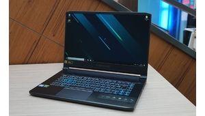 Labo – Predator Sense : un hub pour les PC gaming d'Acer