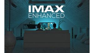 Les amplis audio/video Pioneer et Onkyo rejoignent le club IMAX Enhanced