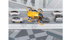 Le Japon se lance dans la course à la voiture volante