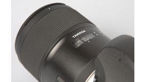 Labo – Mesures du 35-150mm f/2,8-4 Di VC OSD et du SP 35mm f/1,4 Di USD en différentes montures