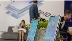 Galaxy Note : une gamme à la recherche d'une nouvelle philosophie