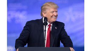 Trump accuse Google de vouloir lui faire perdre les présidentielles de 2020