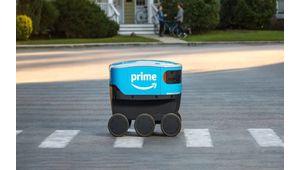 Scout : le robot de livraison sur roues d'Amazon a débuté ses tournées en Californie