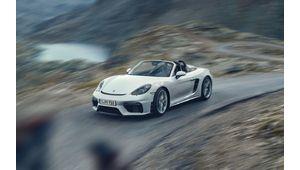 Porsche : un programme écologique pour compenser les émissions de CO2 rejetées par ses bolides