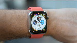 L'Apple Watch règne toujours sur le marché des smartwatches au 2e trimestre 2019