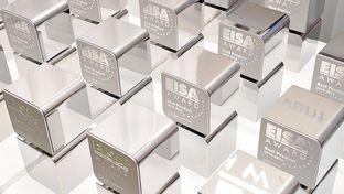 Les prix EISA 2019-2020 sont annoncés