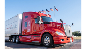 Kodiak Robotics : ses camions autonomes vont rouler sur les routes du Texas