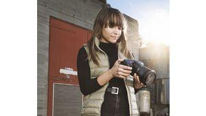 Blackmagic Design passe au capteur Super 35 mm avec le Pocket Cinema 6K