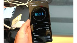EMUI 10 : on a pris en main la nouvelle mouture de Huawei