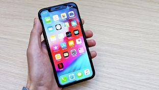 Apple complique la réparation des batteries d'iPhone par un tiers