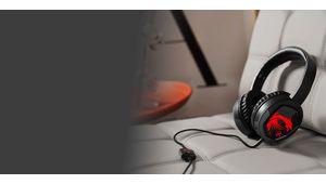 Immerse GH30, un nouveau casque gaming signé MSI