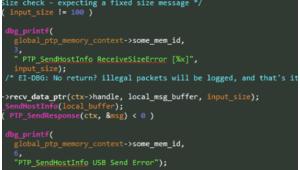 Faille logicielle dans des appareils Canon, des chercheurs installent un ransomware