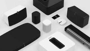 Sonos a une enceinte portable avec Bluetooth dans ses cartons