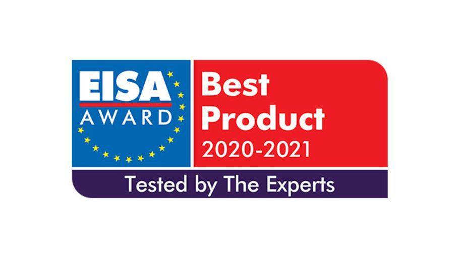 Les prix EISA 2020-2021 sont annoncés, notamment en photographie