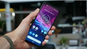 Le nouveau Motorola One Action arrive et il est doté d'une action cam
