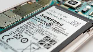 Samsung préparerait une batterie au graphène pour une charge ultrarapide