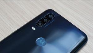 Labo –  Motorola One Action : une caméra vraiment parée pour l'aventure ?