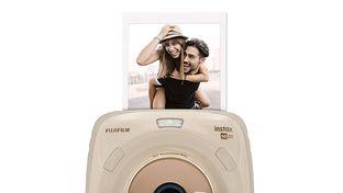 Bon plan – L'appareil photo instantané Fujifilm Instax Square SQ20 à 150 €