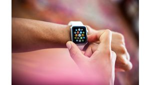 Smartwatches : Samsung en forme, Apple domine toujours