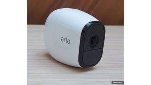 Les caméras Arlo Pro et Pro 2 désormais compatibles avec HomeKit d'Apple