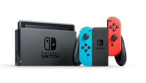 Non, Nintendo n'échangera pas les anciennes Switch contre un nouveau modèle