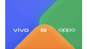 Xiaomi, Oppo et Vivo s'associent pour proposer une alternative à Fast Share et AirDrop