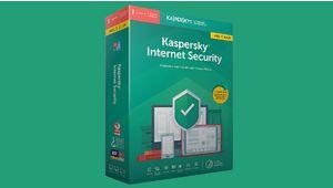 L'antivirus Kaspersky victime d'une vulnérabilité autorisant le pistage des utilisateurs