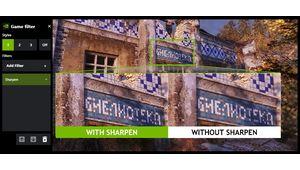 Gamescom 2019 – Nvidia fait le plein de fonctionnalités avec ses pilotes : rendu optimisé, netteté améliorée et lag réduit