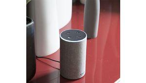 Apple Music est désormais compatible avec les appareils Amazon Alexa