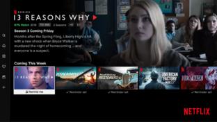 Netflix fait miroiter ses futures sorties pour mieux retenir les abonnés