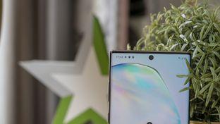 Labo – Les performances du Samsung Galaxy Note 10+ et de sa puce Exynos 9825