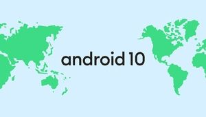 Android change de logo, Android Q devient Android 10