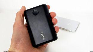 Bon plan – La batterie externe Anker PowerCore II 10000 mAh à 24,29 €