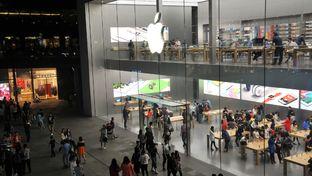 Apple : ce que l'on sait des nouveaux iPhone, iPad et MacBook Pro
