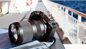 Canon met à jour ses boîtiers EOS R et EOS RP avec de nouveaux firmwares