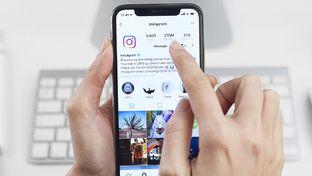 Instagram sous pression : la monétisation à tout prix