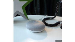 Google serait sur le point de lancer un nouvel assistant, le Nest Mini