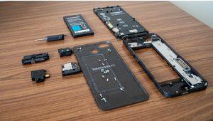 Fairphone 3 : prise en main du nouveau smartphone équitable
