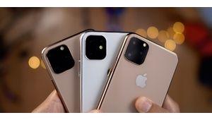 Apple iPhone 11 : tout ce que l'on sait avant la keynote