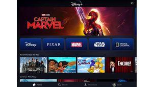 Disney+ : quatre flux 4K simultanés pour 6,99 $ par mois