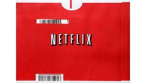 Netflix passe la barre des 5 milliards de disques envoyés