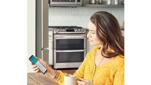 LG : une nouvelle application de contrôle vocal pour la maison connectée