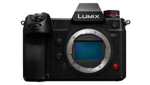 Panasonic Lumix S1H, un hybride 24x36 orienté vidéo pro