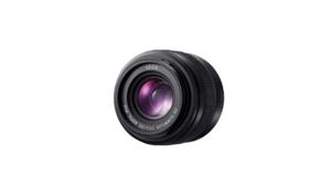 Panasonic Lumix Leica DG Summilux 25mm f/1.4 II Asph, un nouvel objectif tout-temps