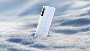Realme XT : le premier smartphone à capteur 64 Mpx a été annoncé